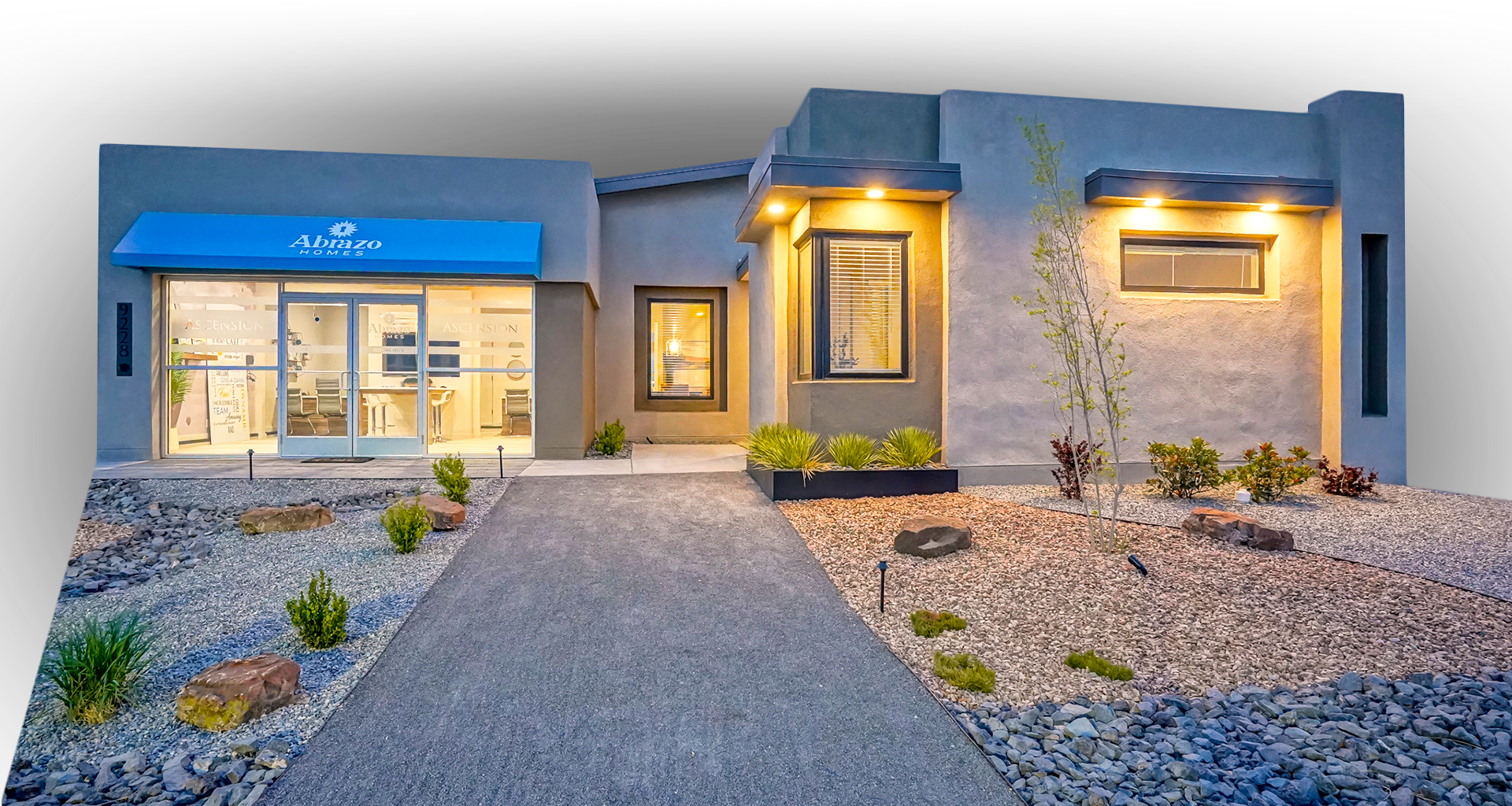 New home builder in New Mexico, Abrazo Homes
